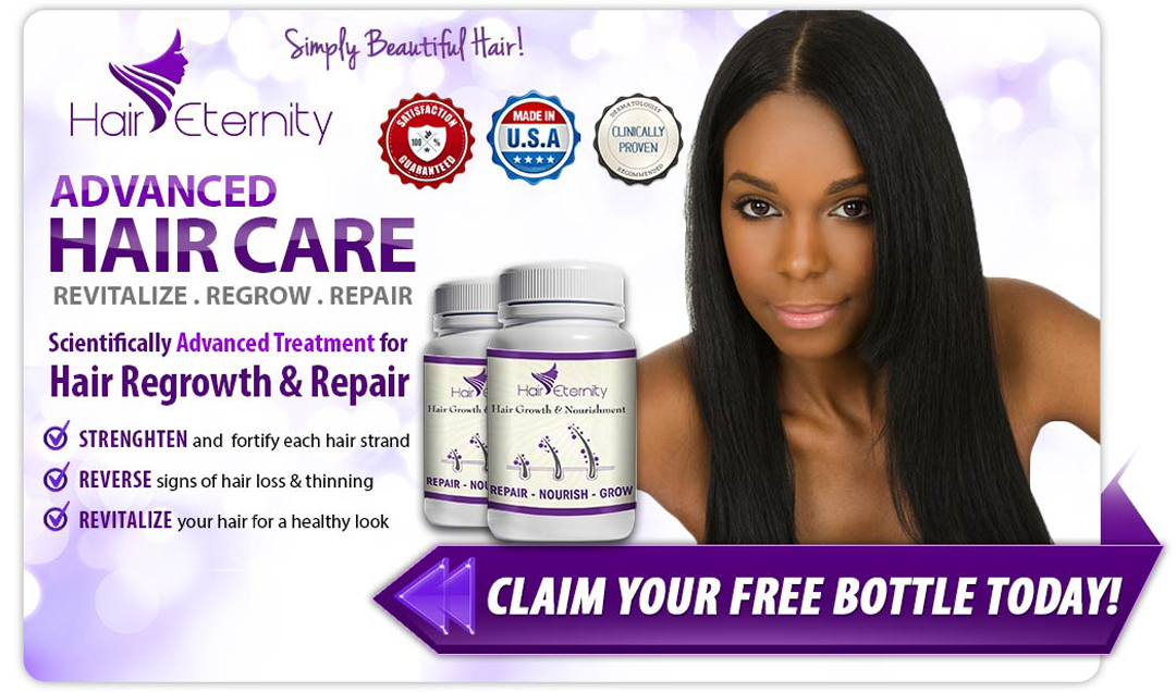 Hair Eternity Hair Growth And Repair Beauty Best Reviews