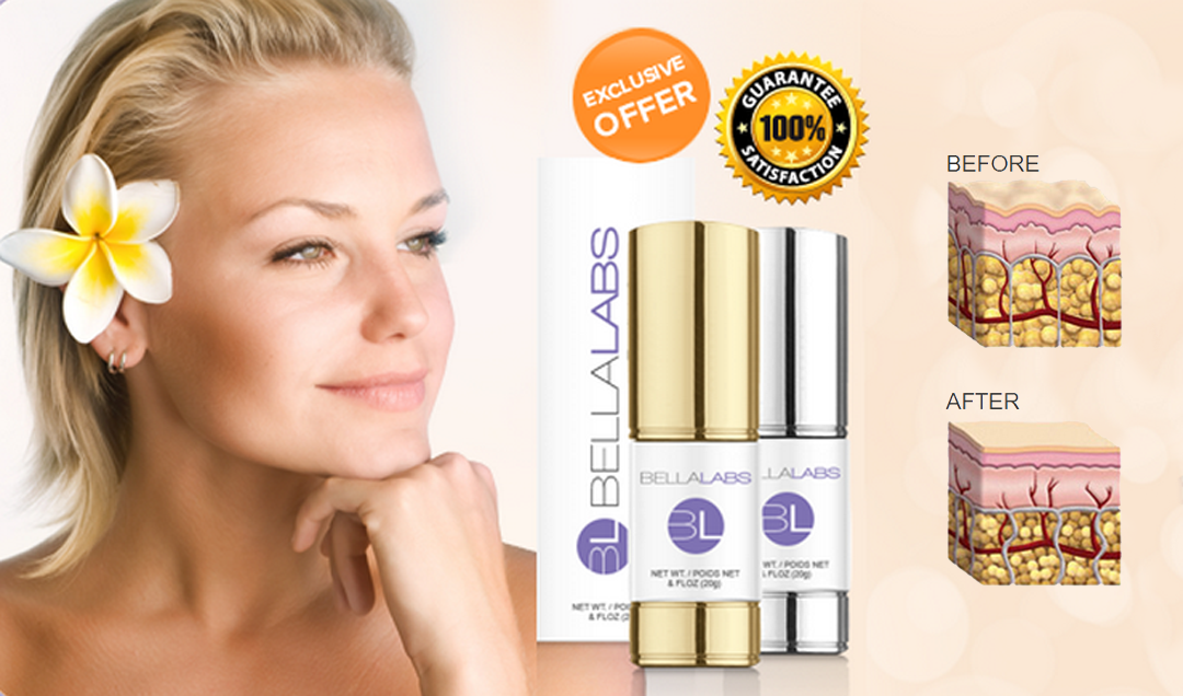 Bella Labs Skin Care