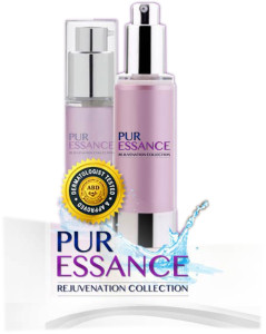 Puressance Anti-Wrinkle Cream