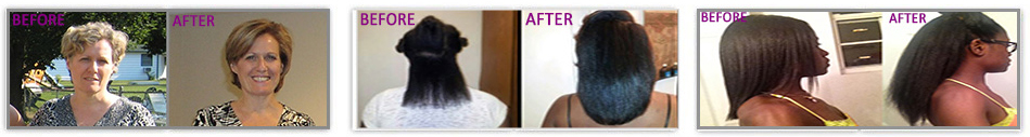 hair eternity testimonials