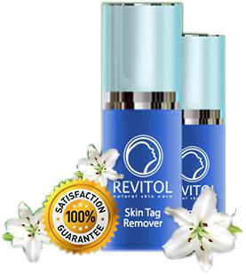 Revitol Skin Tag Remover
