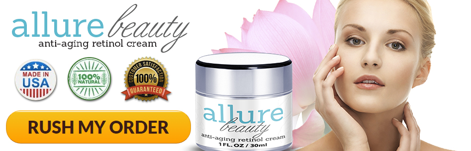 Buy Allure Beauty