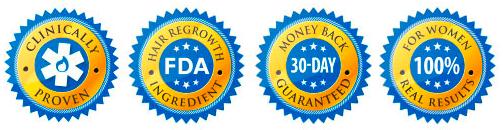 Keranique FDA Approved