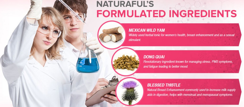 Naturaful_Breast_Enlargement_Cream_ingredients
