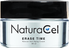 naturacel erase time